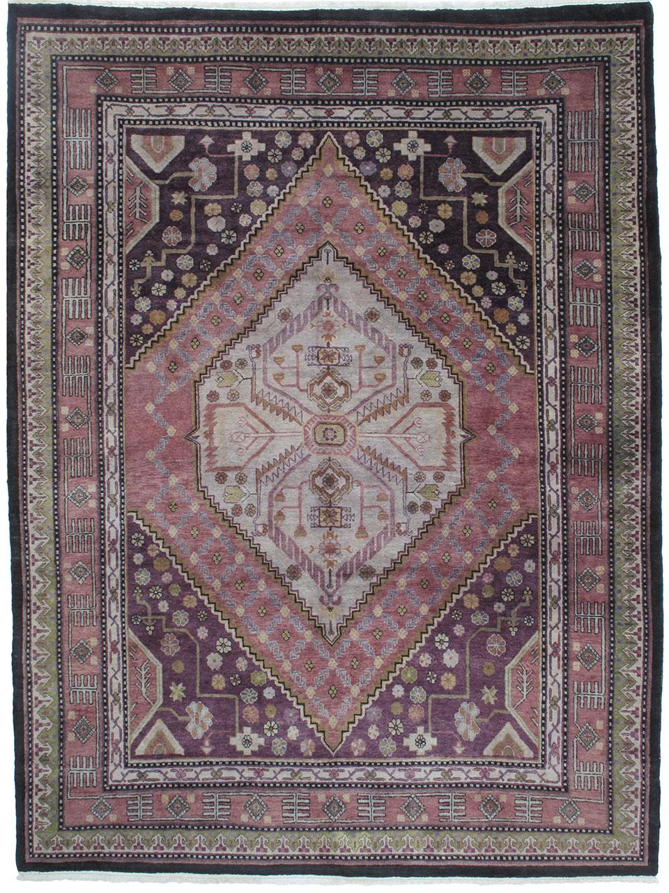 Fantastic Khotan Carpet